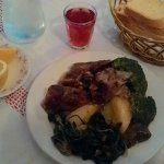 Traditional, hearty... and Delicious dining