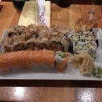 Foto de Tokyo Sushi Bar