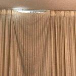 Drape in Bedroom 2-505