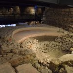 Photo de Archeological Site at St. Pierre's Cathedral