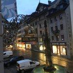 Foto de Hotel Krone Luzern