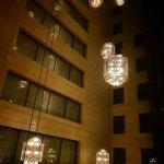 Photo de Crowne Plaza Madinah
