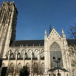 St. Rumbold's Cathedral Foto