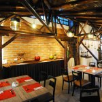 Cozy and modern, a perfect place to enjoy delicious meals: IKALA Restaurant
