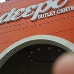 Foto van Deepo Outlet Center