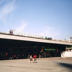 Station Barcelona Sants