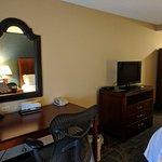 Foto de Hilton Garden Inn Tupelo
