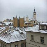 Foto di Hotel Paris Prague