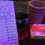 Bill at bar at beahroad
