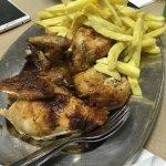 Zdjęcie Restaurante Pedro dos Frangos