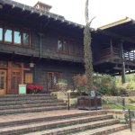 Photo of The Gamble House