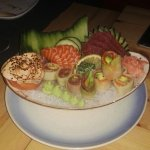 Photo of Kyuubi Sushi lounge
