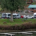 Lake Mayfield  Marina Resort & RV Park-bild
