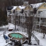 Photo de Chateau Beauvallon Mont Tremblant