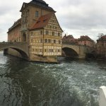 The Beautiful Town of Bamberg!