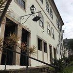 Foto de Hotel Luxor Ouro Preto