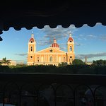 Foto van Hotel Plaza Colon