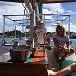 Caribbean Charters - Sailing Yacht Ivy resmi