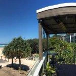 Foto de Cabarita Beach Surf Life Saving Club