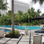 Φωτογραφία: Hotel Borobudur Jakarta