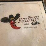 Photo de Amigo Cafe