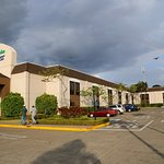 Holiday Inn Express San Jose Airport Photo