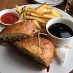 Beef Dip w/ Fries