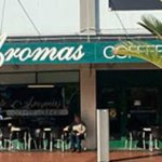 Aromas Coffee Lounge