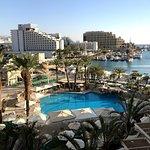 Foto de Crowne Plaza Hotel Eilat
