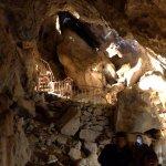El Pakiva Cavern