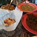 Foto de Taj Cafe Indian Cuisine