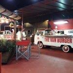 Photo of The Van Burger