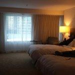 Photo de Toronto Marriott City Centre Hotel
