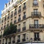 Hotel de la Bretonnerie의 사진