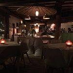 Photo of Mandarina Restaurant & Beach club by Casa Las Tortugas