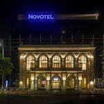 Photo of Novotel Bucarest City Centre