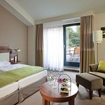 Mercure Hotel Krefeld Foto