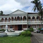 Marcos' Heritage Museum