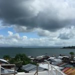 After the worst hit by Yolanda