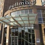 Pullman Fontana Stuttgart Foto