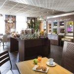 Foto de Novotel Suites Clermont Ferrand Polydome
