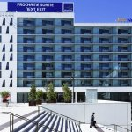 Photo de Novotel Suites Marseille Centre Euromed