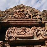 Buriram - Phanom Rung historical parc