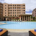 Novotel Suites Marrakech
