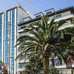 Foto de Mercure Le President Biarritz Centre