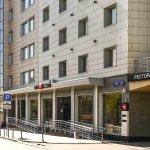 Photo de Hotel Ibis Moscow Paveletskaya