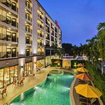 Photo of ibis Hua Hin