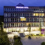 Photo of Mercure Hotel Munchen Ost-Messe