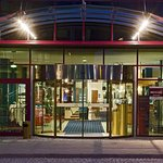 Mercure Hotel Leipzig Am Johannisplatz Foto