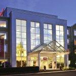 Mercure Hotel Remscheid resmi